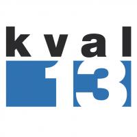 KVAL 13 vector