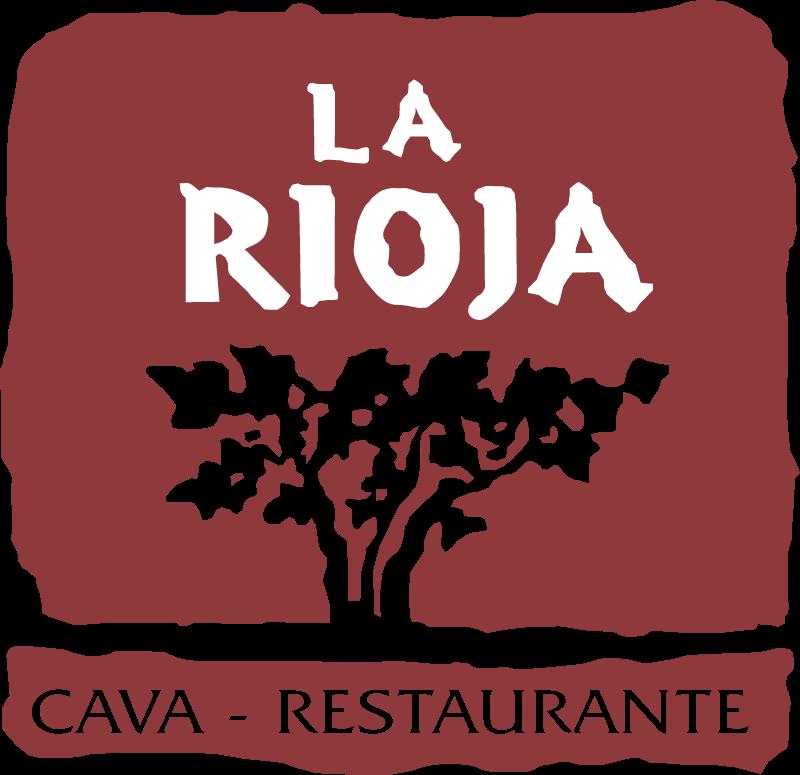 LA RIOJA vector logo