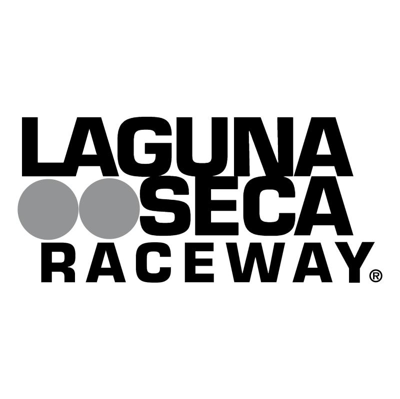 Laguna Seca Raceway vector