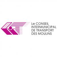 Le Conseil Intermunicipal de Transport vector