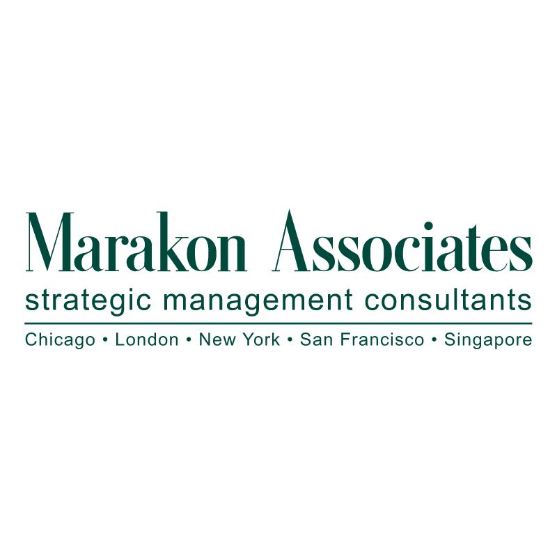 Marakon Associates vector