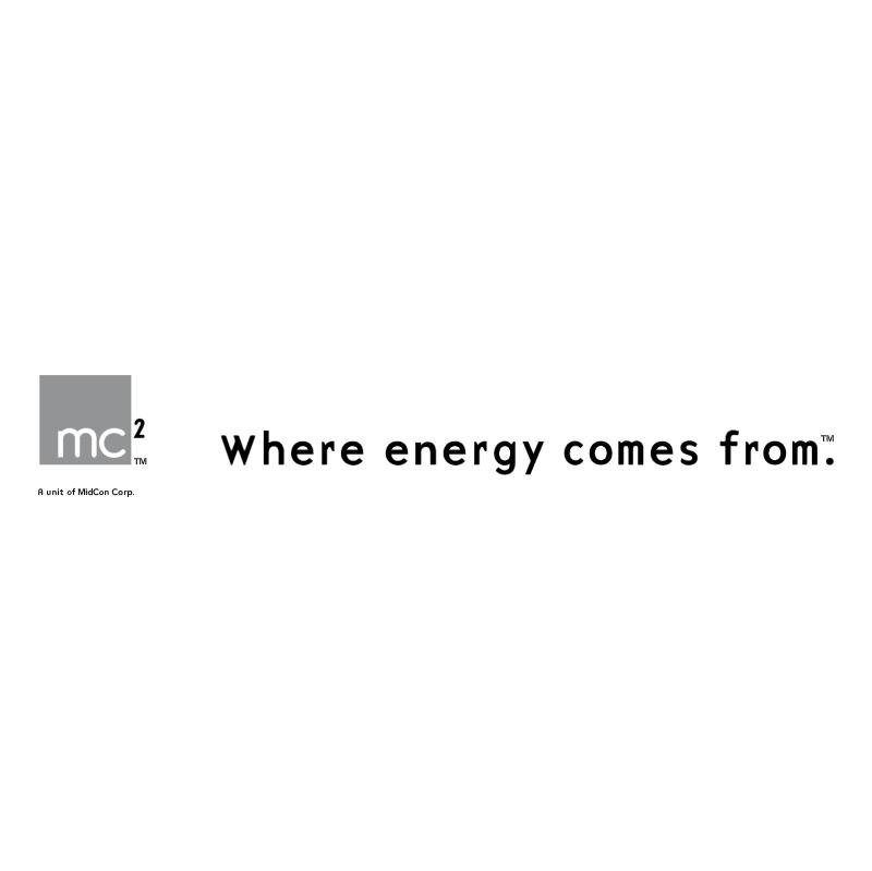 MC2 vector logo