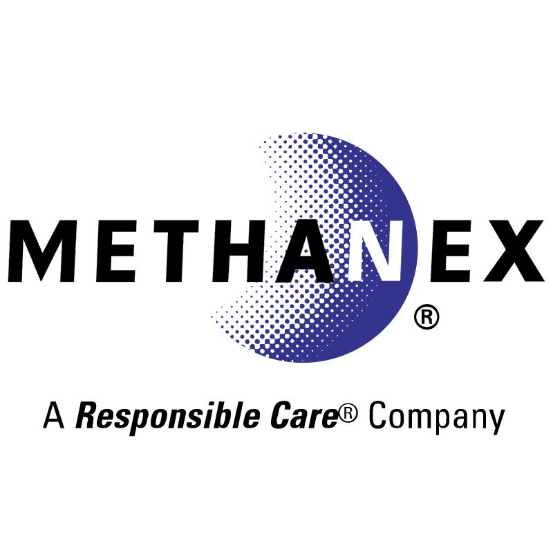 Methanex vector
