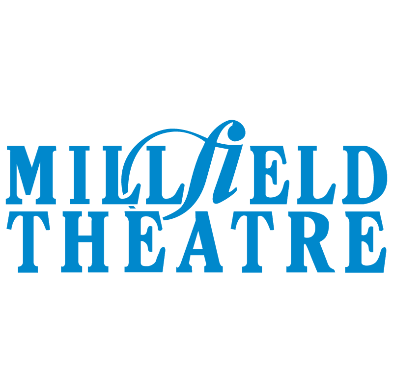 Millfield Theatre vector