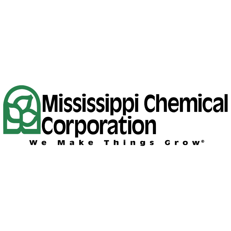 Mississippi Chemical Corporation vector