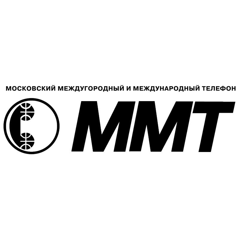 MMT vector