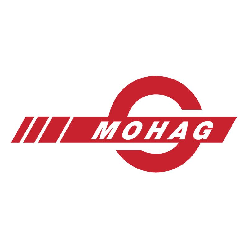 Mohag vector