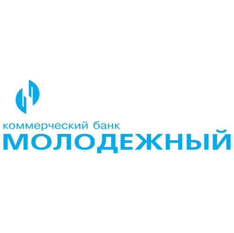 Molodezhny Bank vector