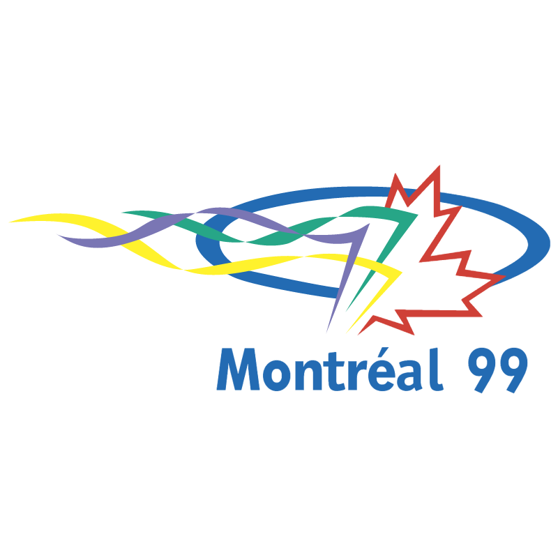 Montreal 99 vector