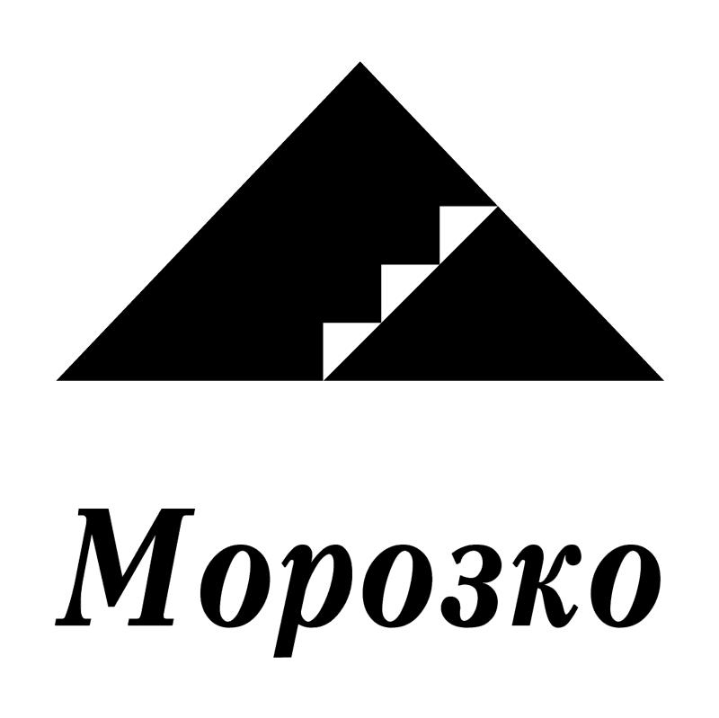 Morozko vector logo