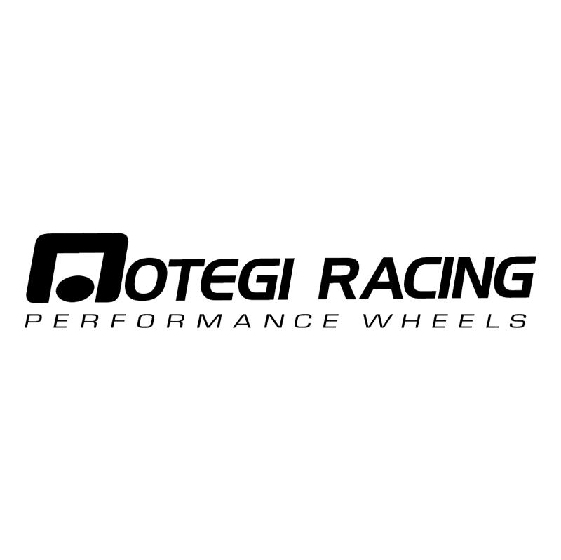 Motegi Racing vector logo