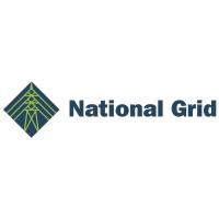 National Grid vector
