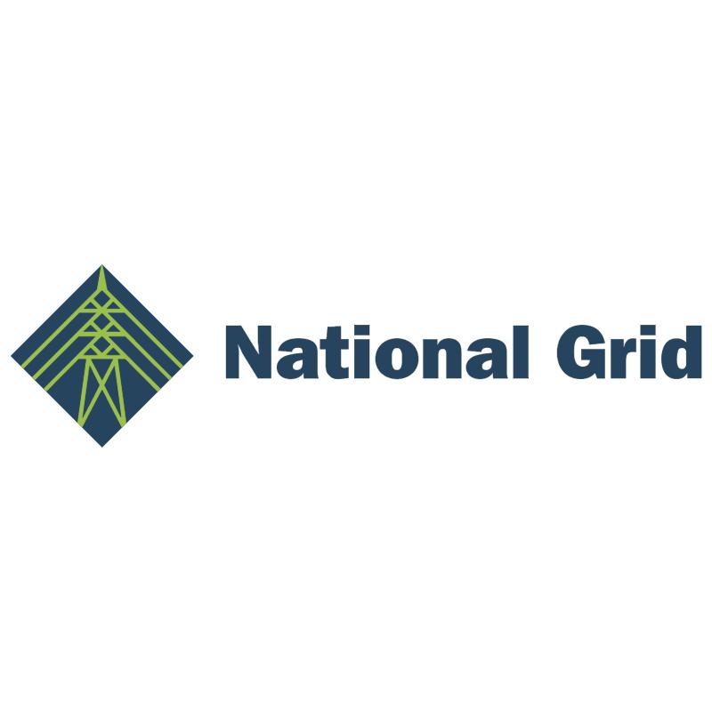 National Grid vector logo