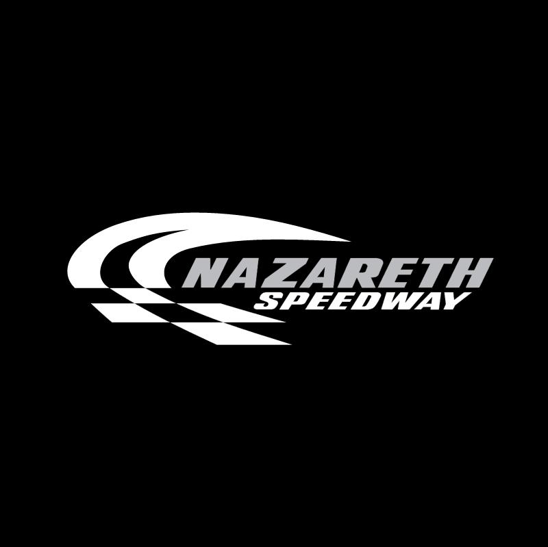 Nazareth Speedway vector