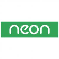 Neon vector
