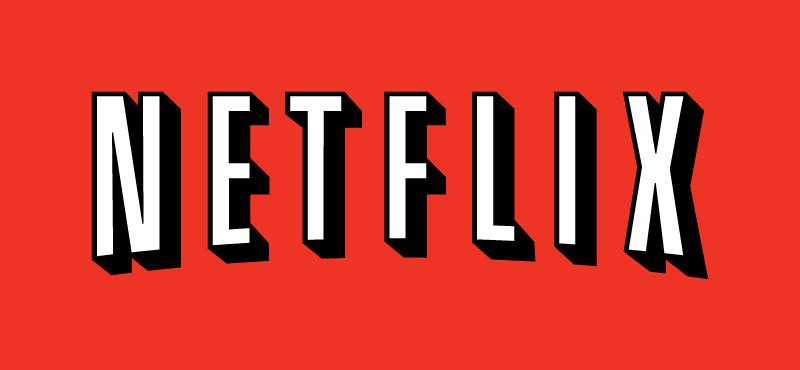 Netflix vector