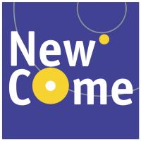 New Come vector