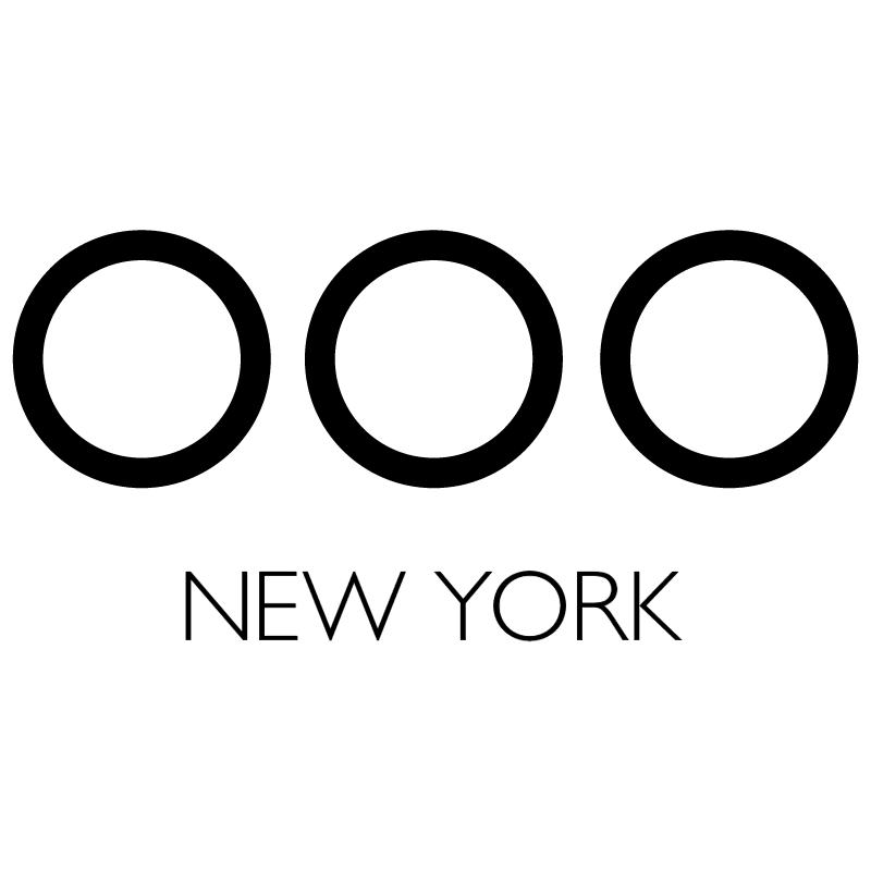 New York 000 vector