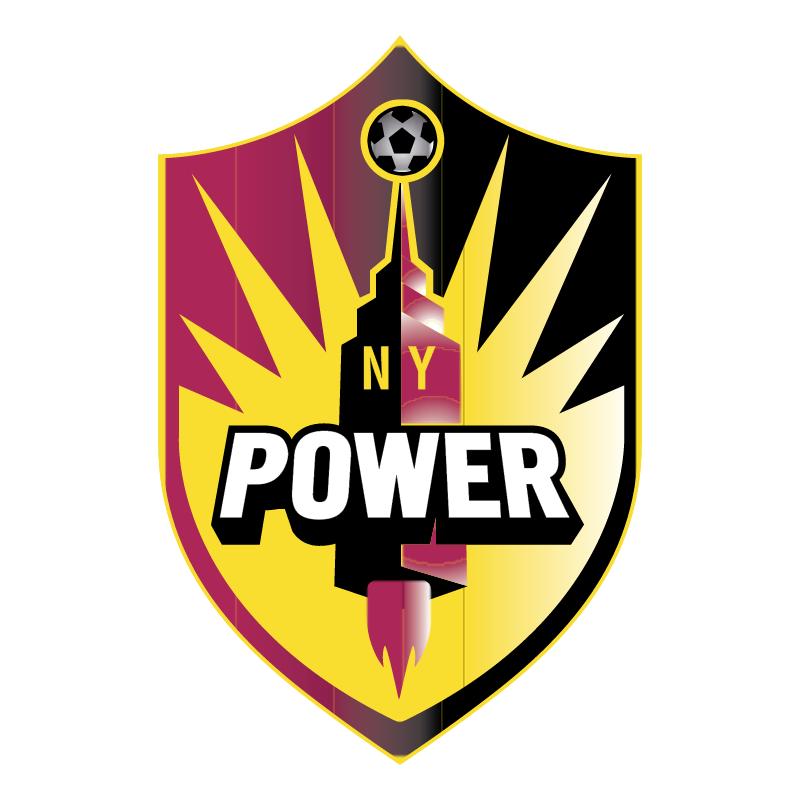 New York Power vector