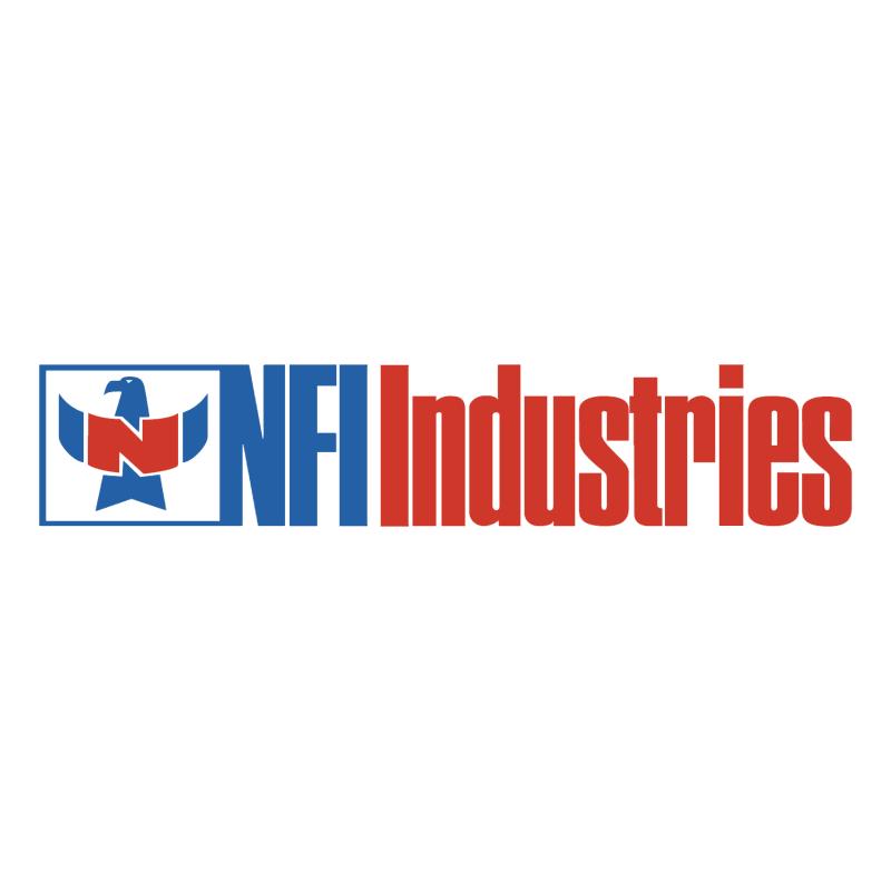 NFI Industries vector