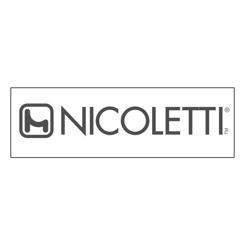 Nicoletti vector