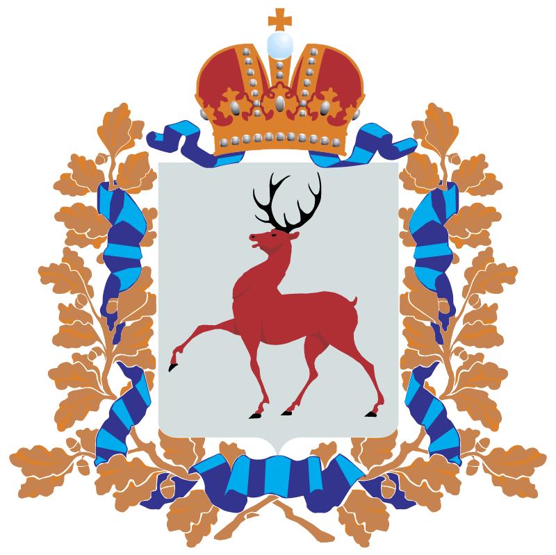 Nizhny Novgorod Administration vector