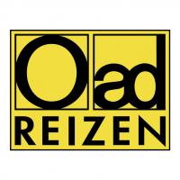 OAD Reizen vector