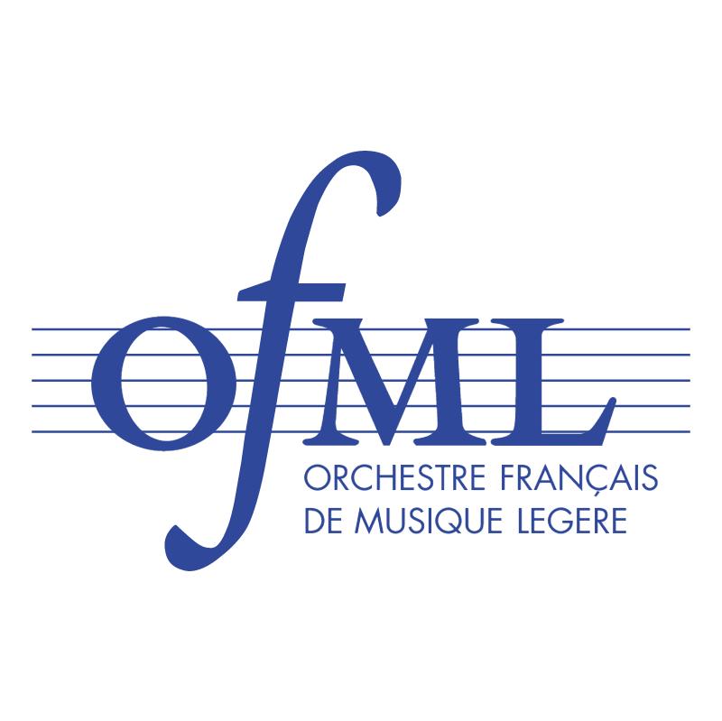 OFML vector logo