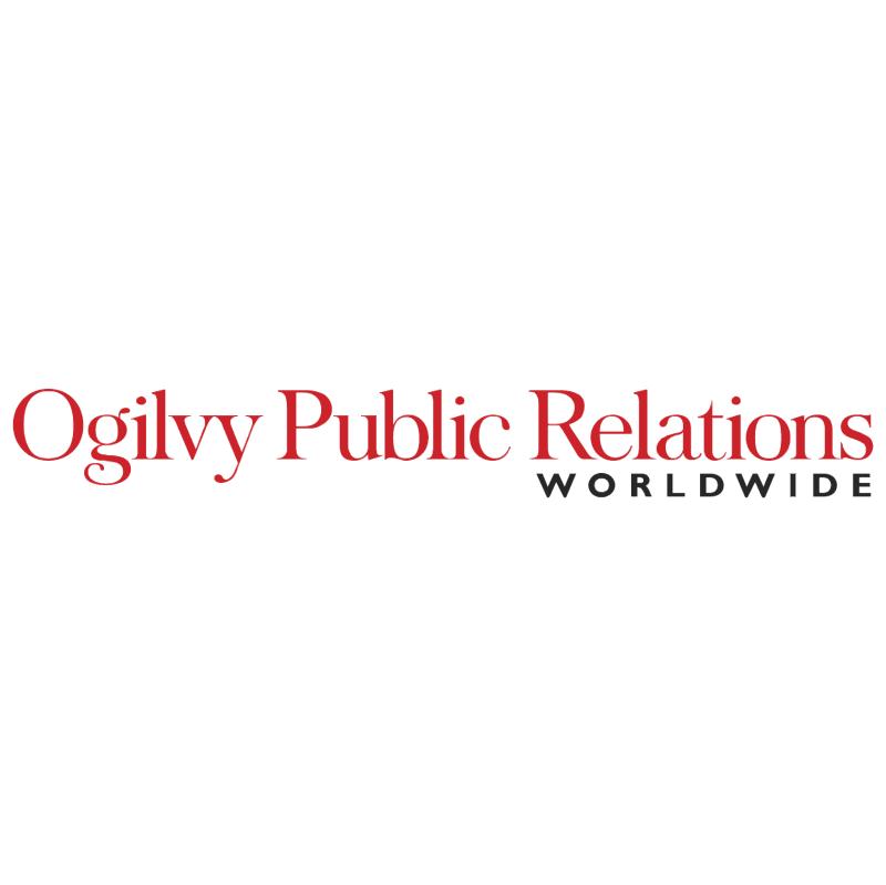 Ogilvy Public Relations vector