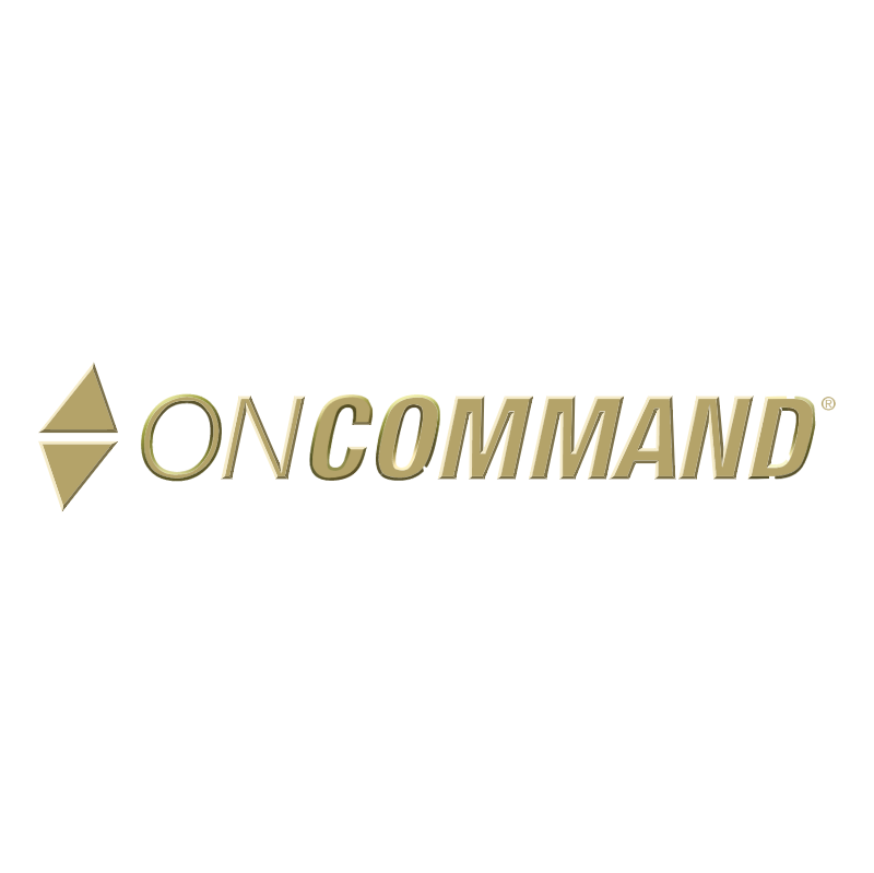 OnCommand vector