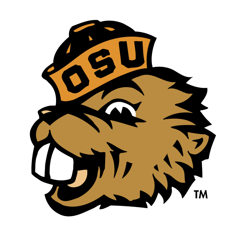 OSU Beavers vector