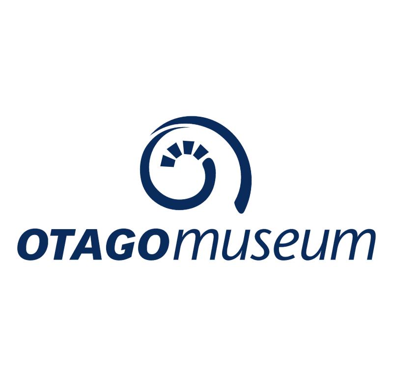 Otago Museum vector logo