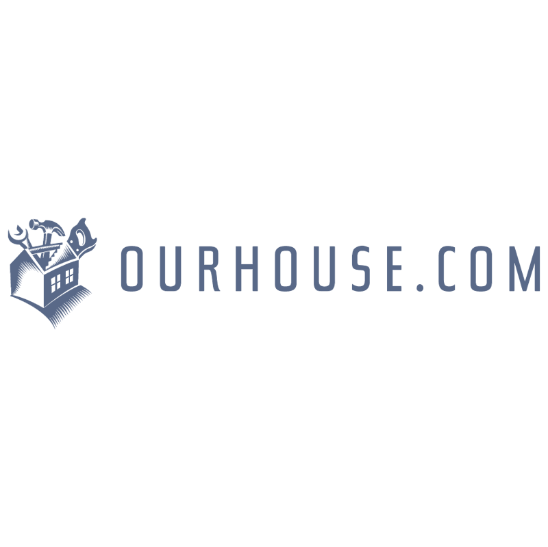 Ourhouse com vector