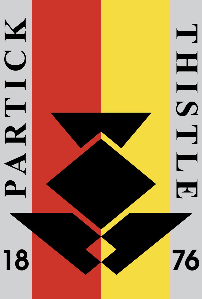 PARTICK vector logo