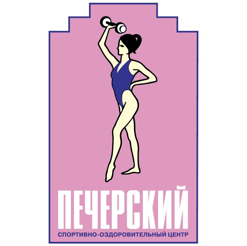 Pechorsky Sport Center vector logo