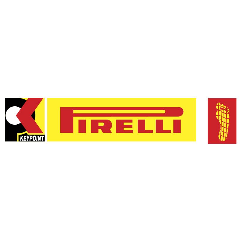 Pirelli Keypoint vector