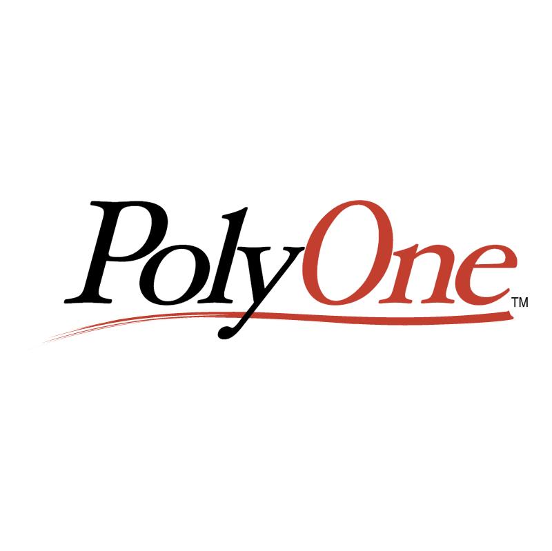 PolyOne vector