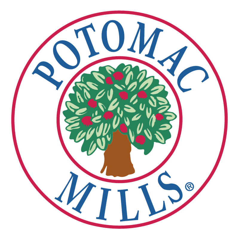 Potomac Mills vector