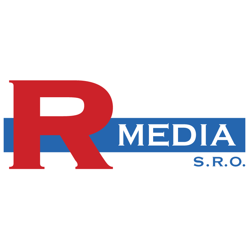 R Media vector
