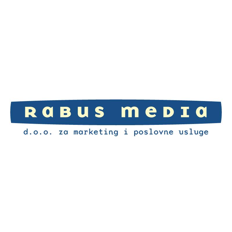 Rabus Media vector