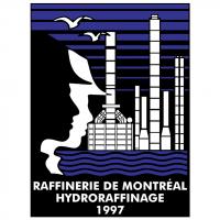 Raffinerie de Montreal vector