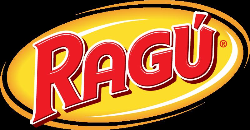 Ragú vector logo