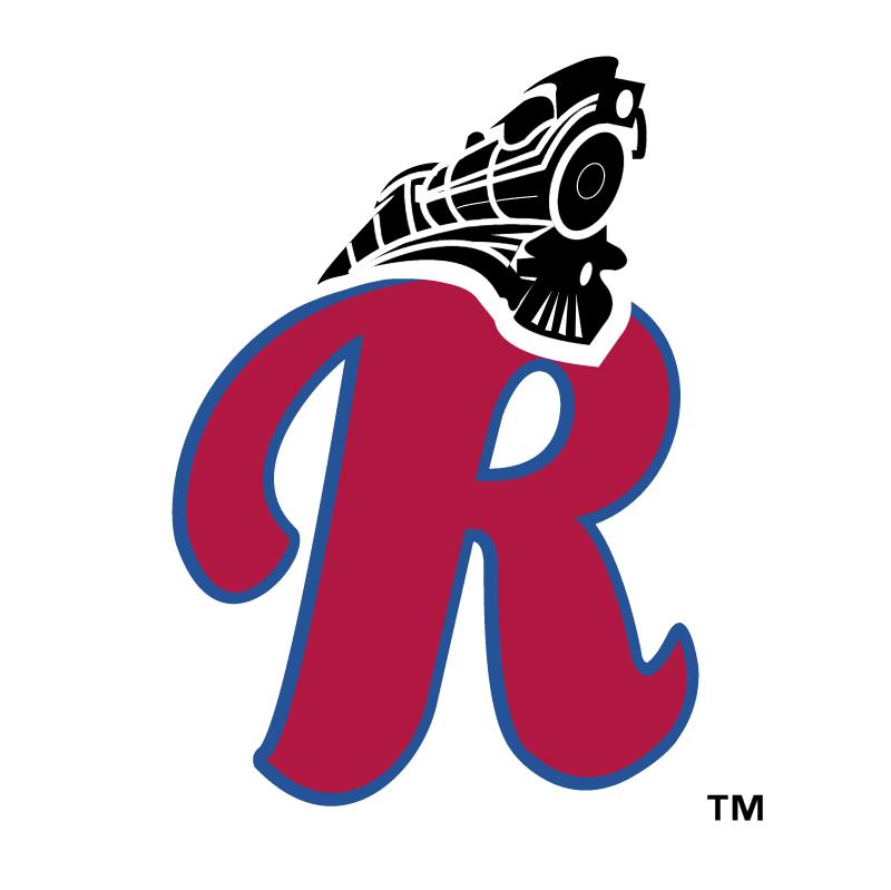Reading Phillies vector logo
