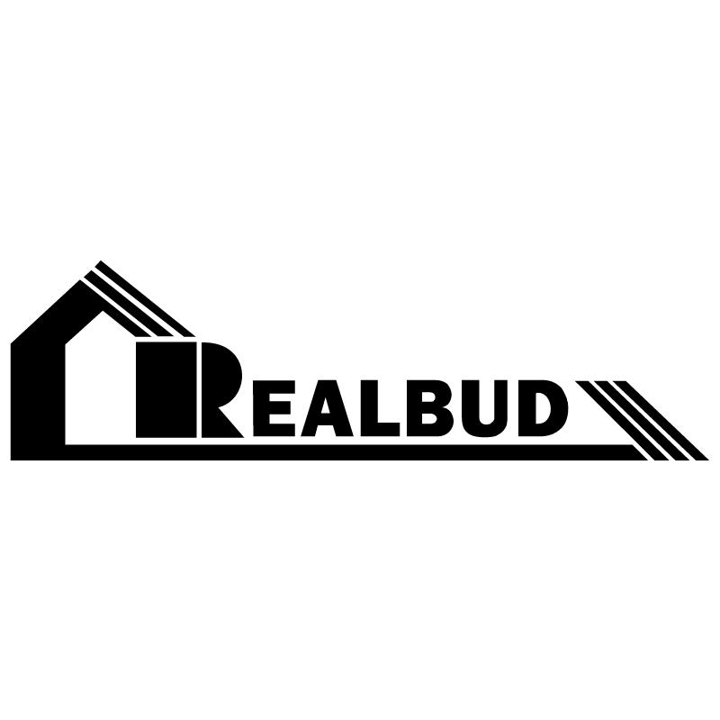 Realbud vector logo