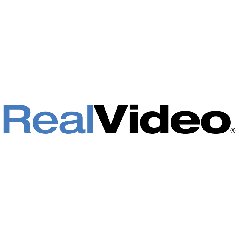 RealVideo vector