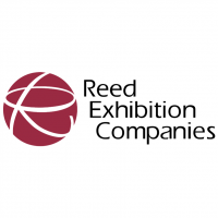Reed Exhibition Companies vector