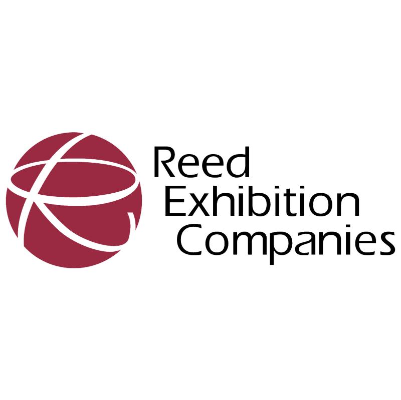 Reed Exhibition Companies vector logo