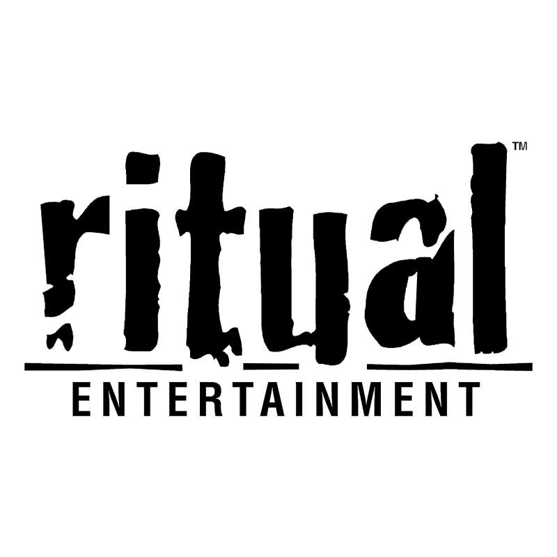 Ritual Entertaiment vector