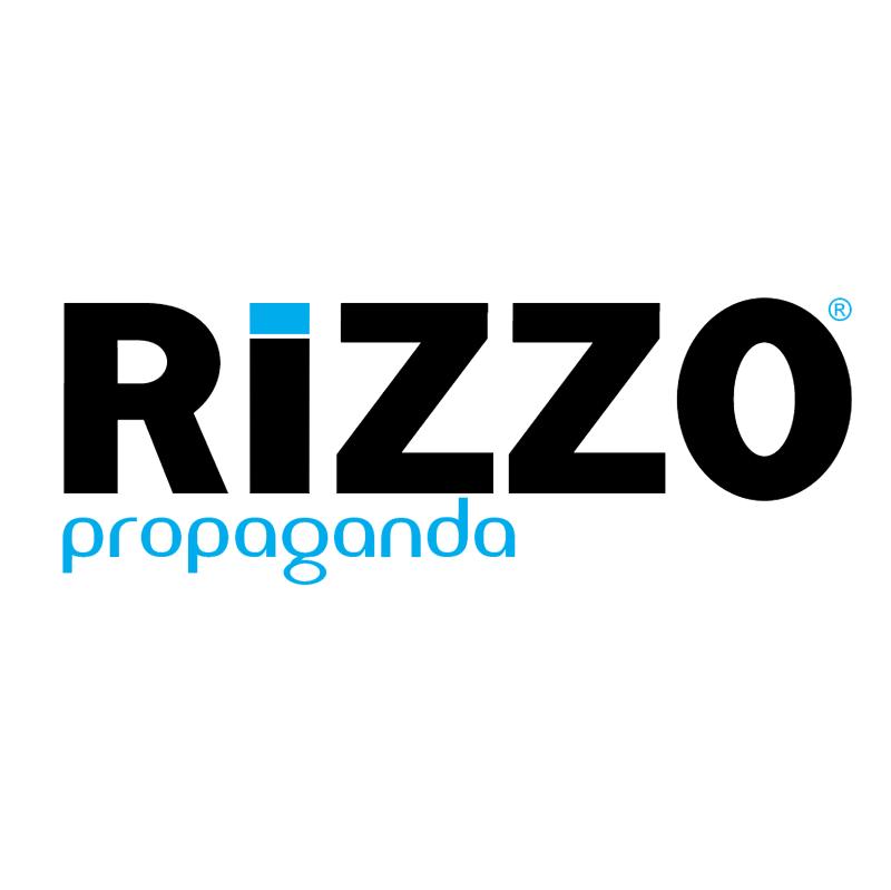 Rizzo Propaganda vector