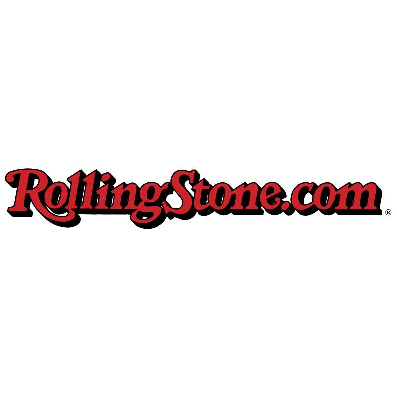 RollingStone com vector